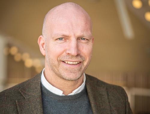 Gunnar G. Nybø