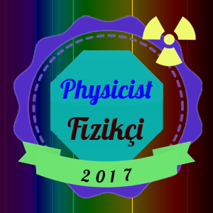 badge image for Physicist badge