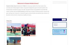 PRAKASH MODEL SCHOOL