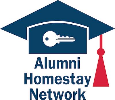 Alumni Homestay Network