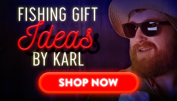 Karl's Best of the Best of the Best Fishing Gift Ideas