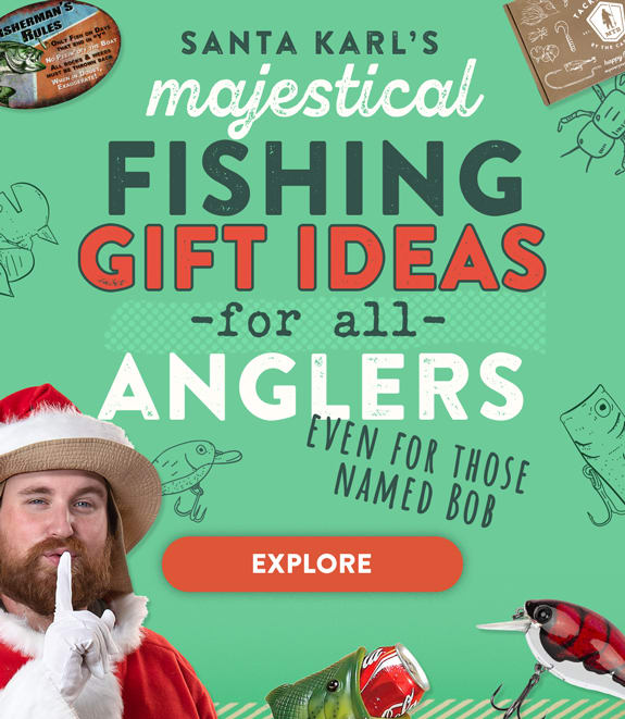 Santa Karl's Gift Ideas