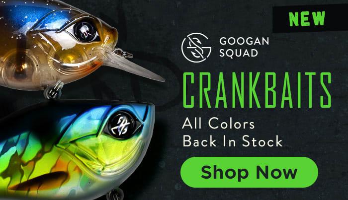 Explore Googan Products