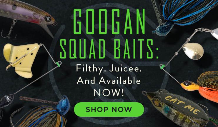 Googan Squad Hummer