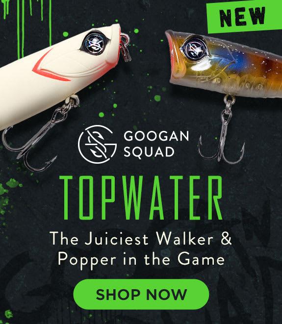 Googan Topwater