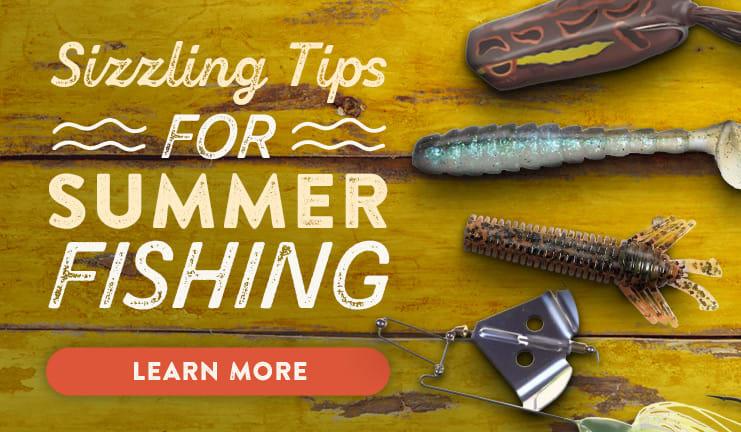 HOT Summertime Tips