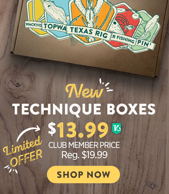 New Technique Boxes