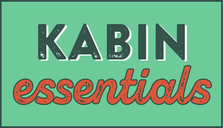 Kabin Essentials