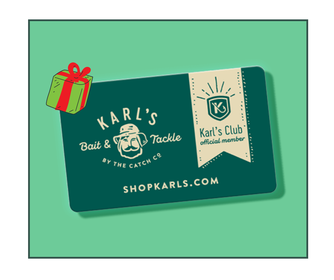 Karl's Club Gift Cards