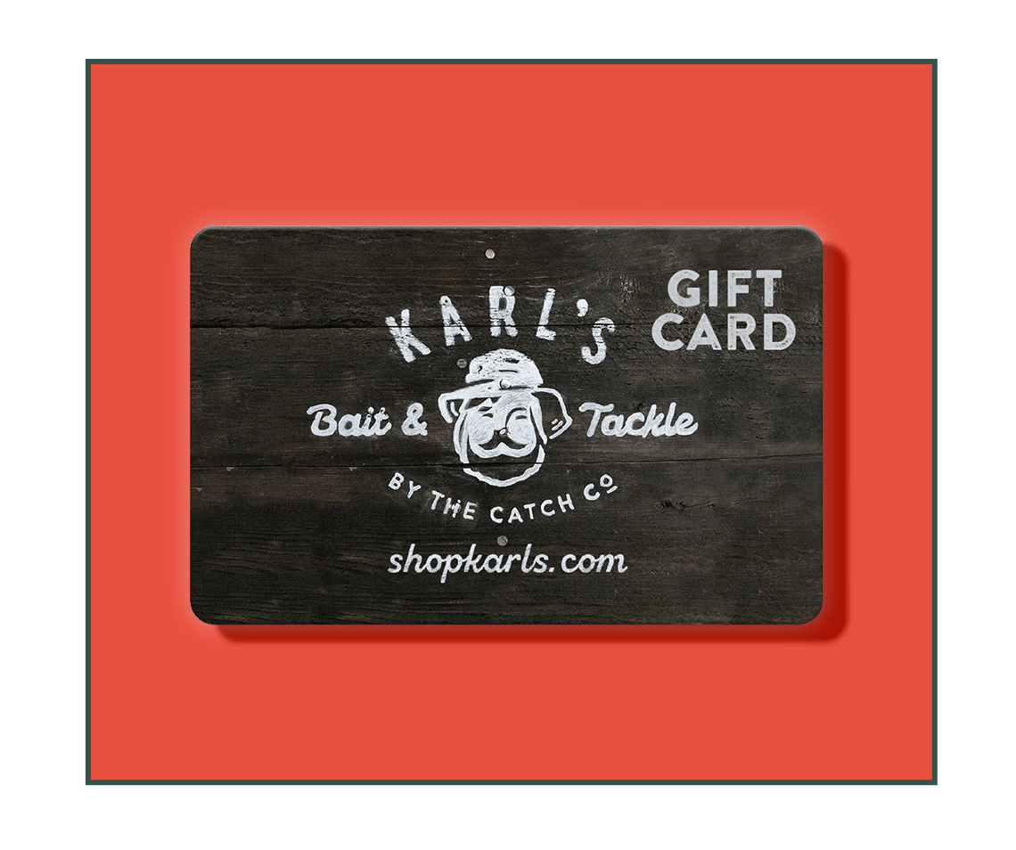 Karl's Gift Cards