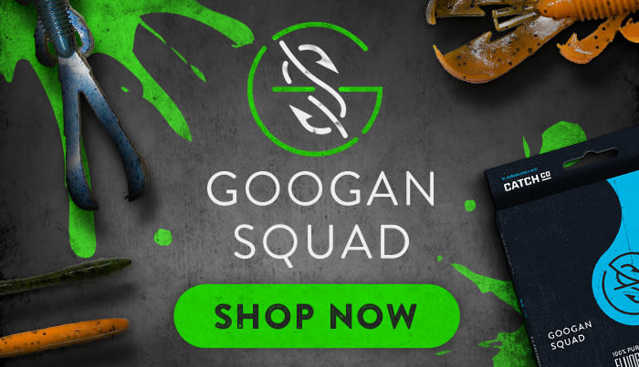 Shop Googan Squad Products
