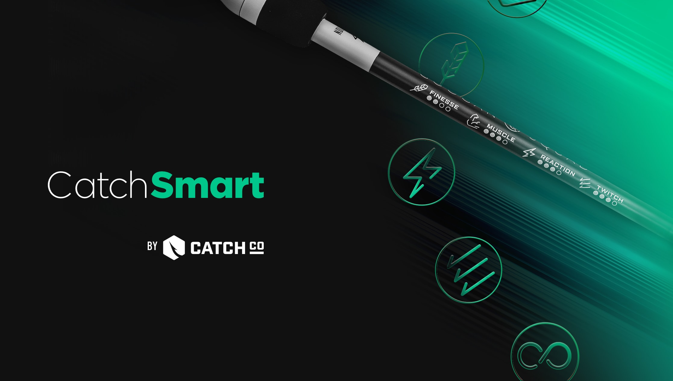 Catch Co. CatchSmart System
