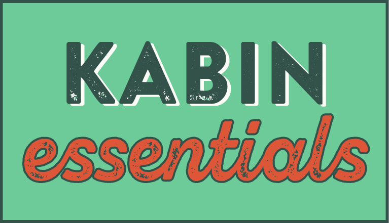 Kabin Essentials
