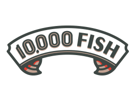 10,000 Fish