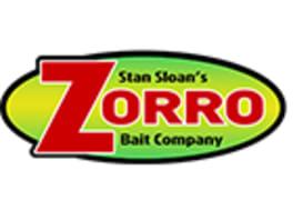 Stan Sloan's Zorro Baits