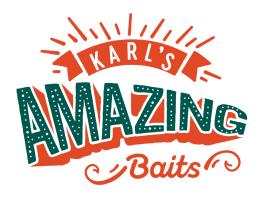 Karl's Amazing Baits