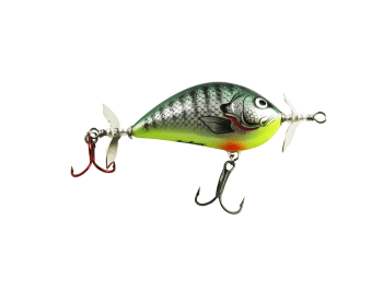Bagley Pro Sunny B Twin Spin