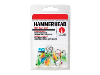 VMC Hammer Head Jig UV Kit