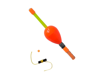 Rod-N-Bobbs Duz-it-All Weighted Slip Bobber