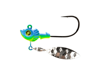 Fathom Inshore Pro-Select Belly Blade Jig Head