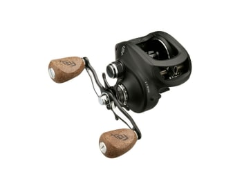 13 Fishing Concept A3 - Casting Reel