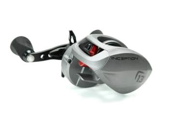 13 Fishing Inception - Casting Reel