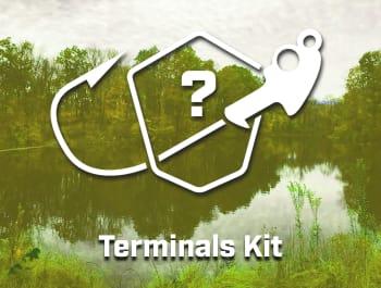 Terminals Kit