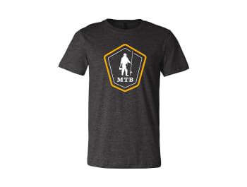 MTB Crest Logo T-shirt