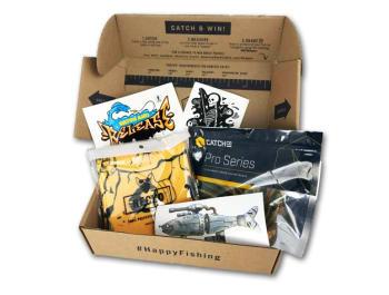 MTB Gift Starter Box