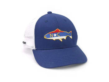 North Carolina Snapback Hat