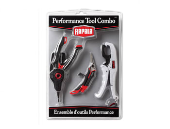 Rapala Performance Tool Combo