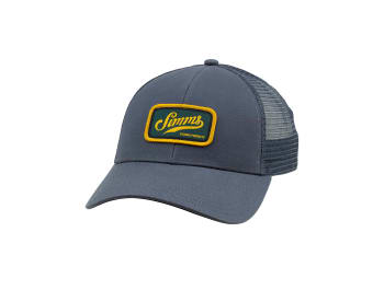Simms Retro Trucker Hat