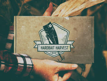 Hardbait Harvest Box
