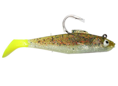 H&H Lure Company Swagger Tail Shad