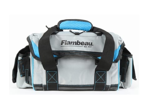 Flambeau Coastal Series Bag With Boxes
