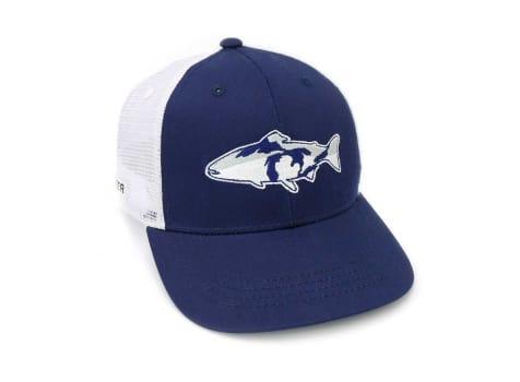 Great Lakes Mesh Snapback Hat