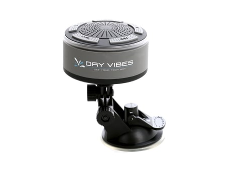 DryCase DryVibes 2.0 Waterproof Floating Speaker