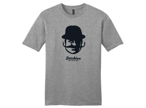 Stickies Man T-shirt