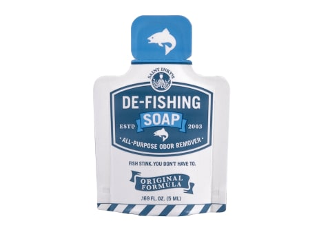 De-Fishing Soap 5ml Pouch