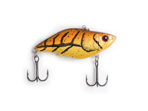 "6eb4bac7cd303 Karl s Amazing Baits Thwacker - 2¾"" ..."