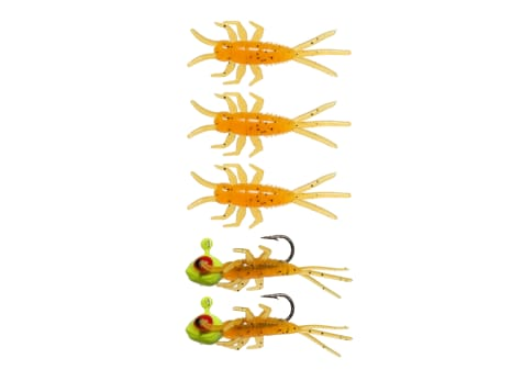 Northland Tackle Impulse Rigged Mayfly 1""