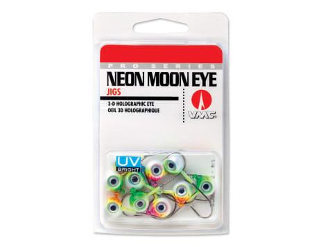 VMC Neon Moon Eye Jig UV Kit