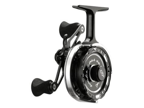 2015 Black Betty 6061 Inline Ice Fishing Reel