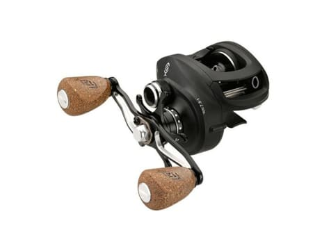 13 Fishing Concept A - Casting Reel
