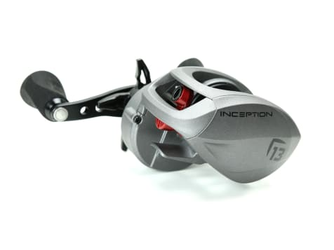 13 Fishing Inception Baitcasting Reel