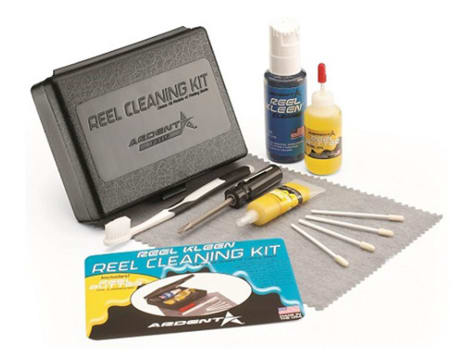 Ardent Reel Kleen Kit