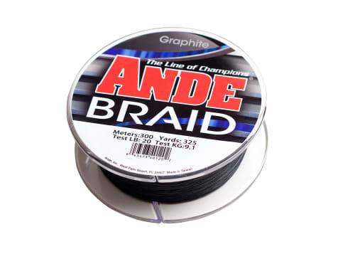 Ande Braid
