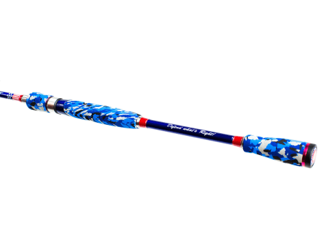 Favorite Fishing Defender Spinning Rod