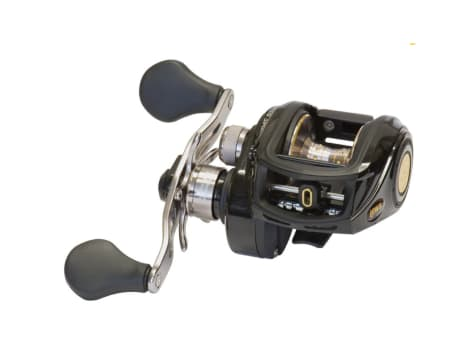 Lews BB1 Speed Spool Baitcasting Reel