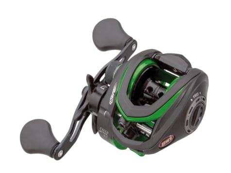 Lews Mach Speed Spool SLP Series Baitcasting Reel